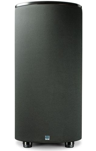 Caisson de basses cylindrique SVS PC-2000