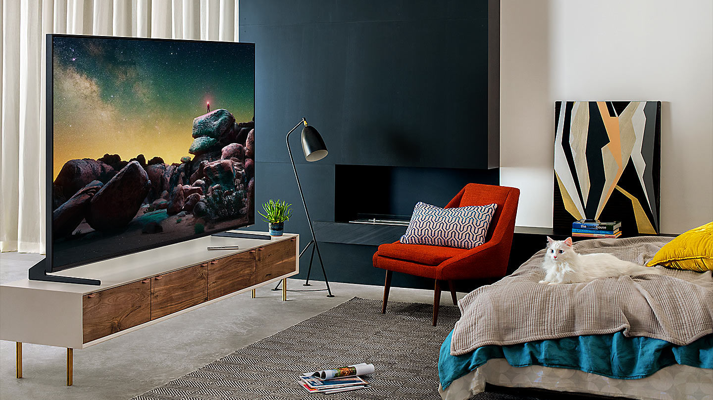 Design Samsung QLED Q950R