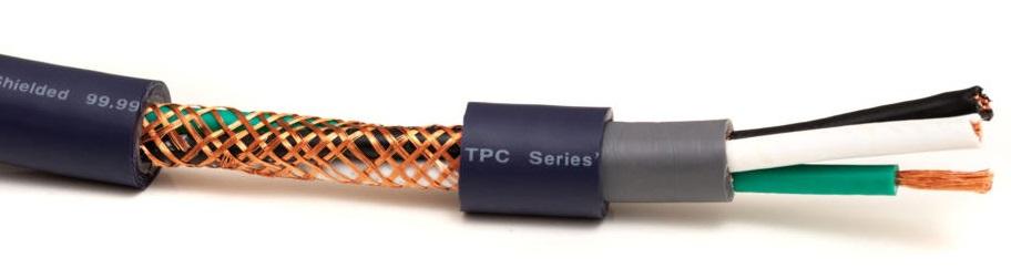 Câble secteur Taga TPC-TS
