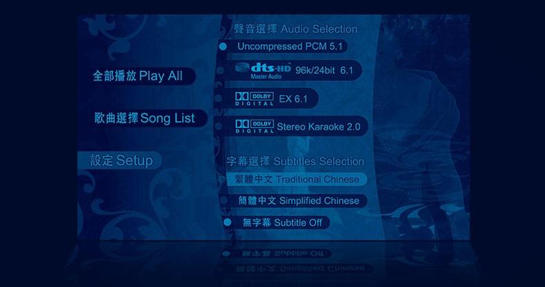 ZIDOO Z9X Blu-Ray