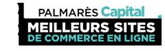 Futureland élu meilleur site e-commerce 2020