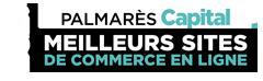 Futureland élu meilleur site e-commerce 2021
