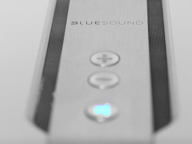 BLUESOUND Powernode