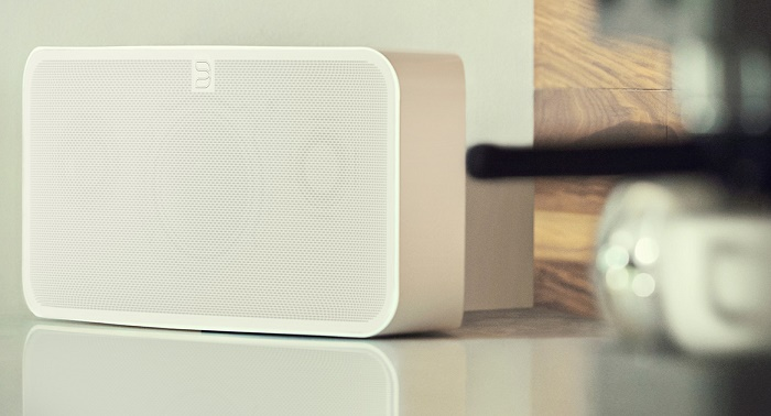 BLUESOUND PULSE 2, enceinte multiroom sans fil