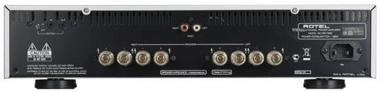 Ampli de puissance - 2 x 250 Watts - Classe D