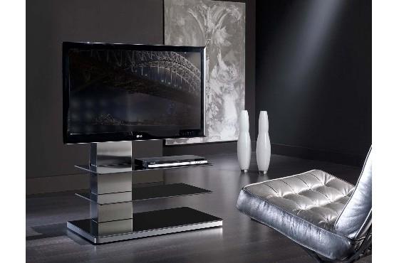 Vue d'ensemble du meuble TV Munari SYDNEY SY343