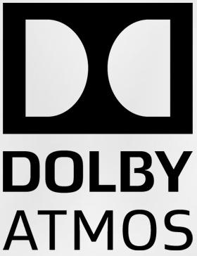 Denon AVRX2400, Dolby Atmos