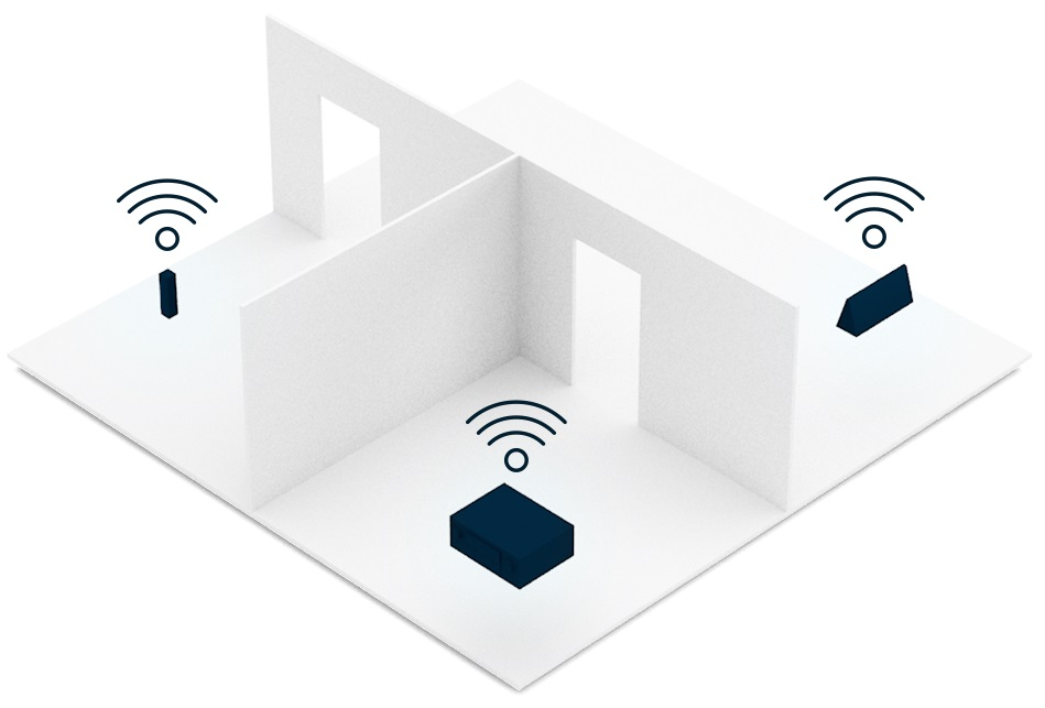 Denon AVC-X6500 H, Compatible Bluetooth, Wi-Fi, l'AirPlay 2 et HEOS