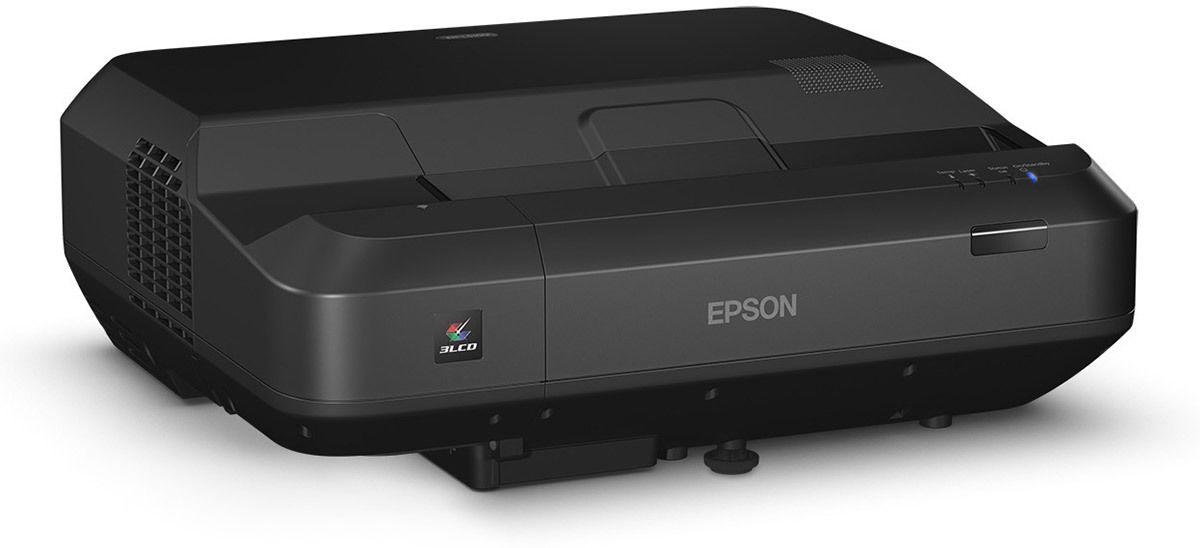 Epson EH-LS100, Vidéoprojecteur laser, focale ultra-courte
