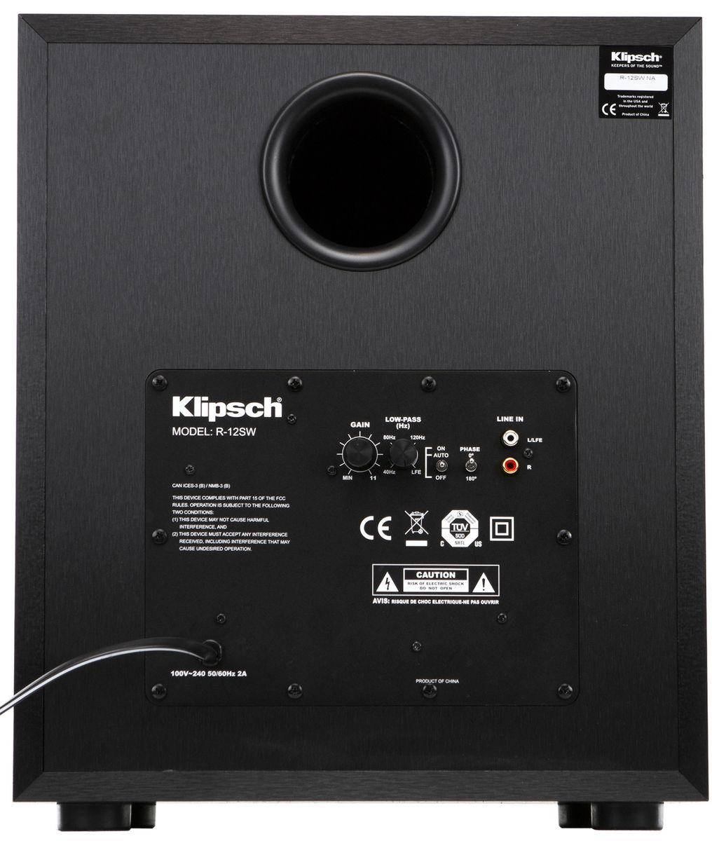 KLIPSCH R-12SW