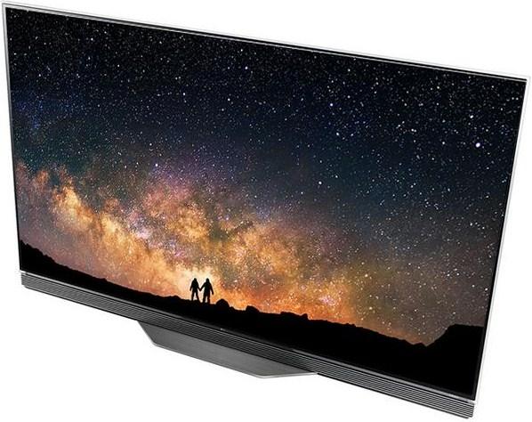 LG OLED 55E6-V