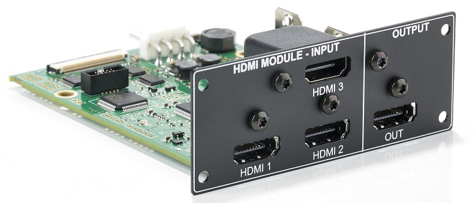 Carte HDMI pour amplificateur Lyngdorf TDAI-3400