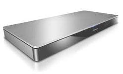 Lecteur Blu-ray Panasonic DMP-BDT460