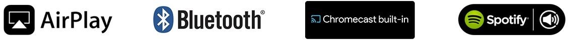 PRIMARE I25 Prisma, convertisseur & lecteur réseau intégré