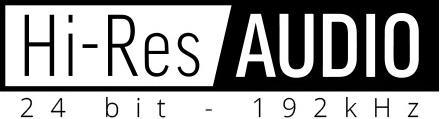 SVS Prime Wireless, DAC 192/24 Hi-Res Audio