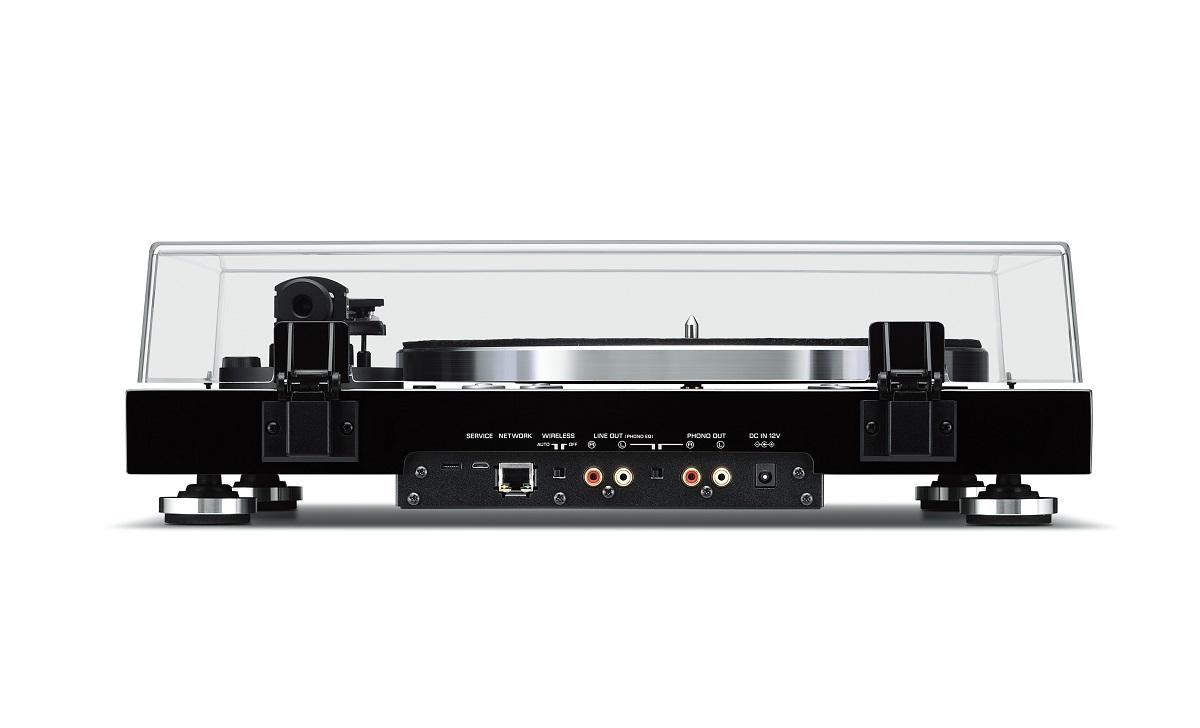 MusicCast VINYL 500, platine vinyle sans fil